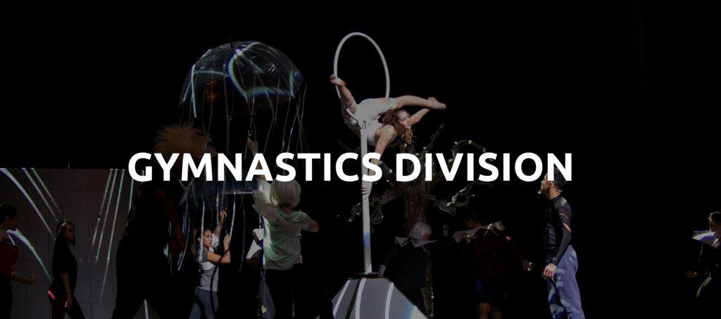 gymnastics-division