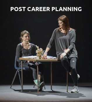 Gymcrew post career planning