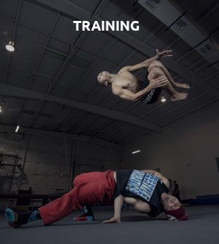 Gymcrew Training